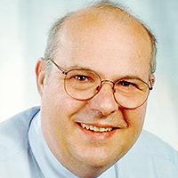 Albert P Rocchini