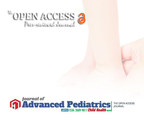 Journal of Advanced Pediatrics and Child Health